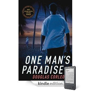 One Man's Paradise is available for you Kindle!