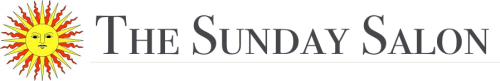 Logo for Sunday Salon